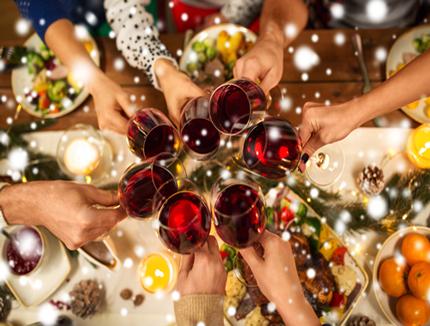 ELOUAN Virtual Wine Dinner for Two